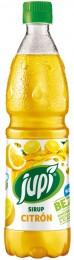 Jupí sirup citrón