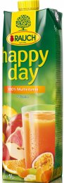 Rauch Happy Day Multivitamin 100%