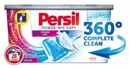 Persil Color Power-Mix caps, 28 ks