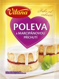 Vitana Poleva s marcipánovou příchutí