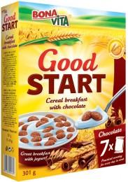 Bonavita Dobrý start s čokoládou