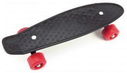 Teddies Skateboard (penyboard)  černý