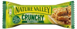Nature Valley Oats Honey