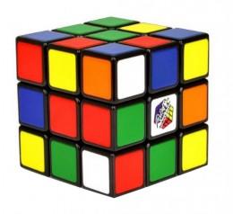 Teddies Rubikova kostka hlavolam