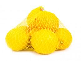 Citrony balené, síť