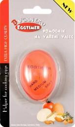 Egg timer - pomocník k vaření vajec