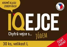 IQejce s Jódem a Selenem L 30ks - klecová