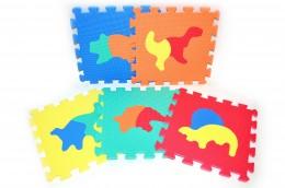 Wiky Pěnové puzzle Dinosauři