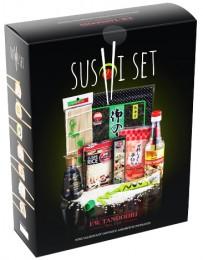 F.W.Tandoori Sushi set - dárková sada