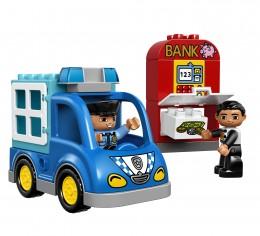 LEGO® DUPLO® 10809 Policejní hlídka