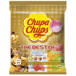 Chupa Chups Best of bag