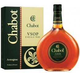 Chabot VSOP De Luxe, dárkové balení 40% Alc.