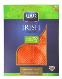 Almar Losos irský uzený plátky