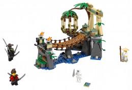 LEGO® NINJAGO® 70608 Vodopády Master Falls