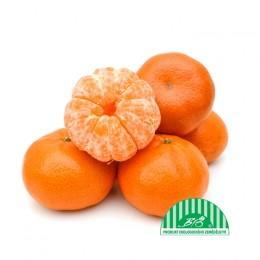 Mandarinky BIO, balení