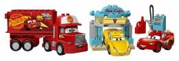 LEGO® DUPLO® 10846 Kavárna Flo