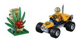 LEGO® City 60156Bugina do džungle