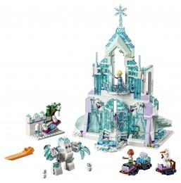 LEGO® Disney 41148 Elsa a její kouzelný ledový palác