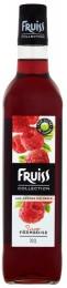 Fruiss Collection Sirup s přídavkem malinové šťávy
