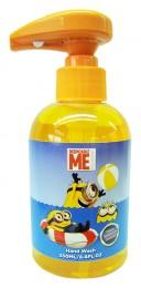 Mimoni dětské tekuté mýdlo se zvuky Mimoňů