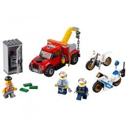 LEGO® City 60137 Trable odtahového vozu