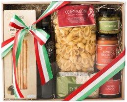 Marks and Spencer Italský dárkový balíček