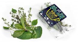 Čajová směs Herbal tea REFRESH, sáček 7g