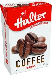 Halter Káva