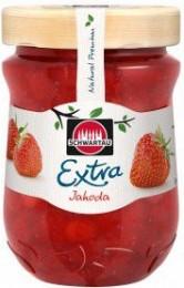 Schwartau Extra džem jahodový