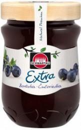 Schwartau Extra džem borůvkový