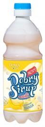 Dobrá voda Dobrý sirup do mléka s příchutí banán