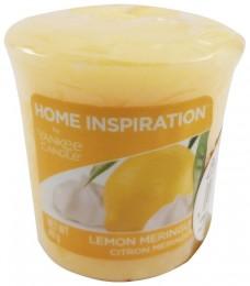 Yankee Lemon Meringue svíčka