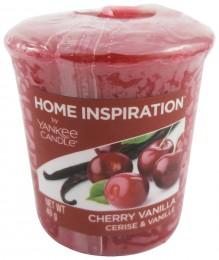 Yankee Cherry Vanilla svíčka