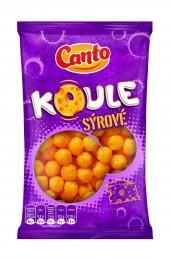 Canto Sýrové Koule