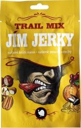 Jim Jerky Trail mix krůtí