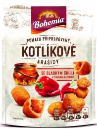 Bohemia Kotlíkové arašídy se sladkým chilli