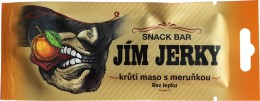 Jim Jerky Bar krůtí