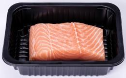Fishee's Losos filet s kůží chlazený z Ekofarmy ASC certifikát