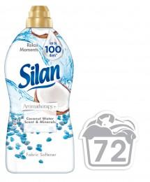Silan Coconut Water & Minerals Scent aviváž (1,8l)