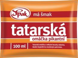 Spak Tatarská omáčka pikantní