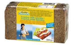 Mestemacher Trvanlivý chléb speciální