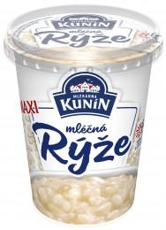 Mlékárna Kunín Mléčná rýže Maxi