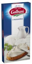 Galbani Tavený s Mozzarellou