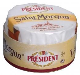Président Saint Morgon