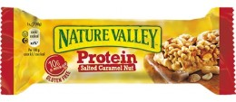 Nature Valley Protein Slaný karamel