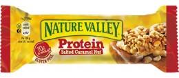 Nature Valley Protein Slaný karamel