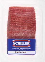 Schiller Kant salám krájený