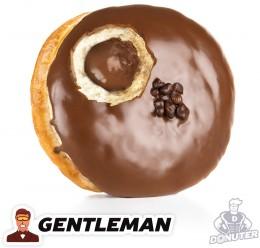 Donuter Donut Gentleman