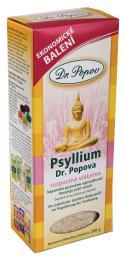 Dr.Popov Psyllium indická rozpustná vláknina 200g