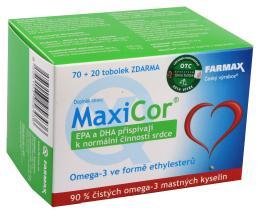 MaxiCor tob.70 +20 zdarma